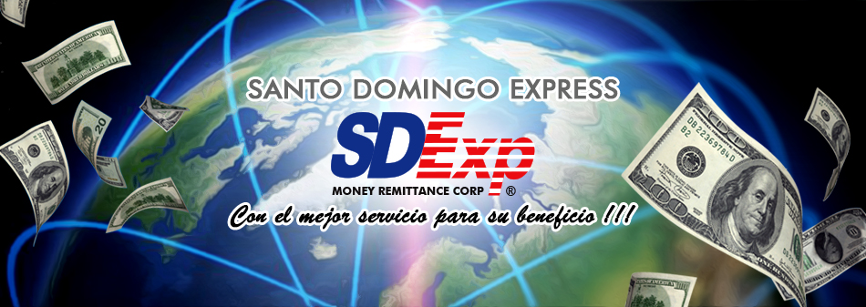 Santo Domingo Express